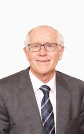 Bob Ruddick