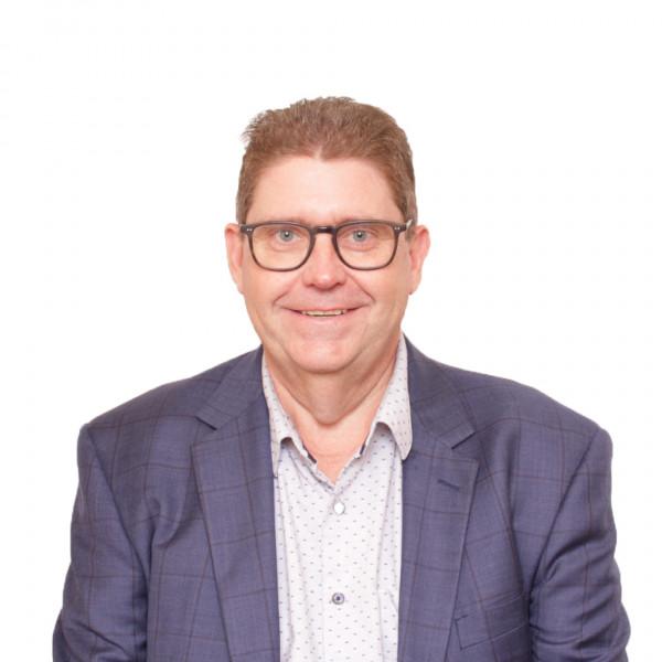 Craig Leighton